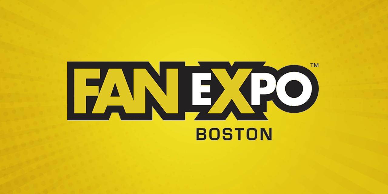 FAN EXPO Boston | Fan Guru